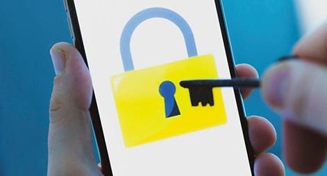 Lộ mật khẩu cửa, bị mất tiền tỷ