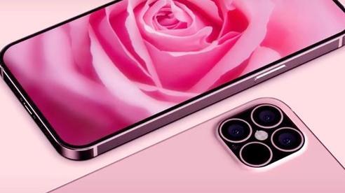 iPhone 12 đẹp ngất ngây trong 'bộ cánh' màu hồng, hội chị em không mê mới lạ