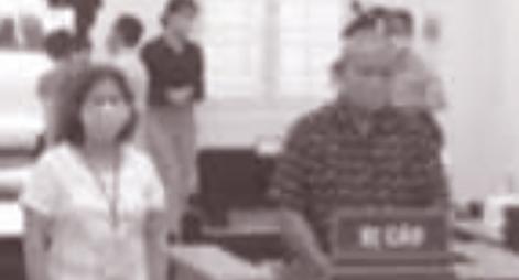 Nhiều người liên quan đến vụ cấp 'sổ đỏ' ở Ba Vì bị triệu tập