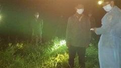 Bắt quả tang 2 người nhập cảnh trái phép vào Đắk Lắk giữa lúc dịch bệnh Covid-19