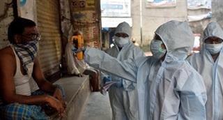 Gần 20 triệu người nhiễm COVID-19 trên toàn cầu, Mỹ hơn 5 triệu