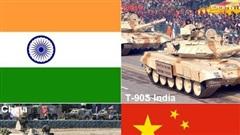 Biết rõ 'không ăn thua', Ấn Độ vẫn triển khai T-90 đối đầu Trung Quốc: Hé lộ lý do thực sự