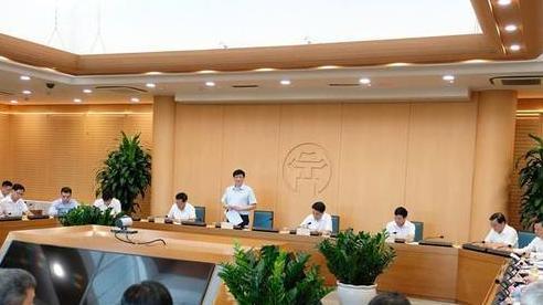 Bộ Y tế rút chuyên gia xét nghiệm đang ở Đà Nẵng về hỗ trợ Hà Nội