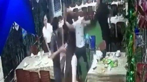 Án mạng ở quận Tân Phú