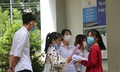 Hai thí sinh bỏ thi tốt nghiệp vì… đau ruột thừa