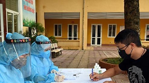 Bốn đơn vị hỗ trợ Hà Nội  xét nghiệm Covid-19