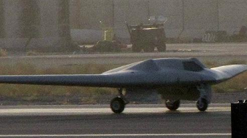 Mỹ lần đầu dùng lại RQ-170 từ khi bị Iran tóm gọn