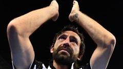 Vì sao Juventus đường đột bổ nhiệm Andrea Pirlo?