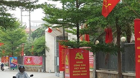 80% đảng bộ cấp trên cơ sở của Hà Nội tổ chức xong đại hội nhiệm kỳ 2020-2025