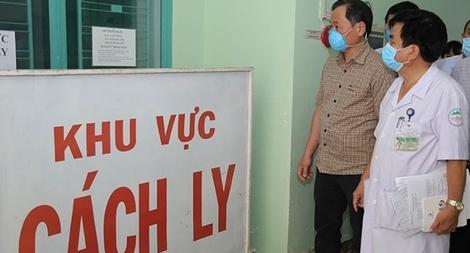 Khánh Hòa nâng cấp phòng chống dịch sau ca COVID-19 đầu tiên
