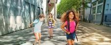 Trẻ em Pháp sẽ đón mùa khai giảng không bình thường