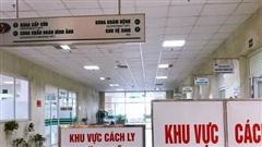 Covid-19 ở Việt Nam sáng 9/8: Hà Nội, Bắc Giang có thêm ca nhiễm mới, tổng số bệnh nhân là 812