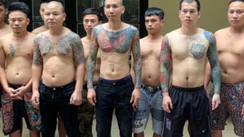 Khởi tố vụ án 'Cố ý gây thương tích' liên quan đến giang hồ 'mạng'  Phú Lê