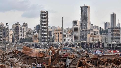 Các Bộ trưởng Ngoại giao ASEAN ra Tuyên bố về vụ nổ ở Beirut (Lebanon)