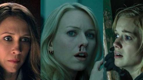 7 phim kinh dị không cần máu me nhưng vẫn khiến bạn sợ đến 'mất màu'