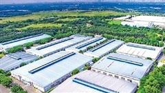 Giá thuê bất động sản công nghiệp tăng, bất chấp dịch Covid-19