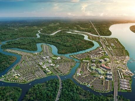 Quản lý đầu tư hướng tới phát triển đô thị xanh, đô thị thông minh