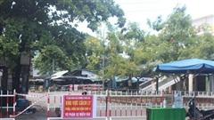 Lịch trình phức tạp của 8 ca Covid-19 mới ở Quảng Nam