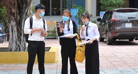 Nhiều thí sinh được xem xét đặc cách thi tốt nghiệp