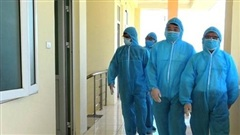 Đình chỉ Trưởng trạm y tế xã do thiếu trách nhiệm trong giám sát, cách ly công dân từ vùng dịch