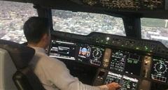 Buộc phải giảm 50% lương của phi công, tiếp viên trong năm 2020