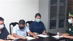 Quảng Trị: Liên tiếp phát hiện các đối tượng xuất, nhập cảnh trái phép qua đường rừng