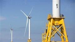 Triển vọng phát triển điện gió ngoài khơi của Nga