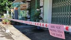 Quảng Nam: Phong tỏa thêm khu dân cư tại huyện Duy Xuyên