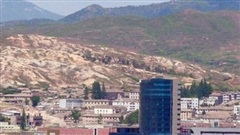 Triều Tiên tiếp sức cho 'thành phố bị phong tỏa hoàn toàn' Kaesong chống dịch Covid-19