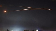 Nga cảnh báo sắc lạnh Israel sau cuộc không kích dữ dội vào các mục tiêu quân sự của Syria
