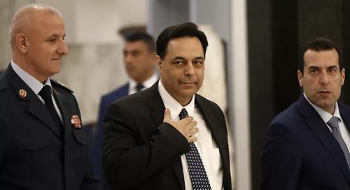 Thủ tướng Lebanon kêu gọi bầu cử sớm