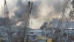 Lebanon: Thảm họa nối tiếp thảm họa, đất nước 'đứng bên bờ vực sụp đổ' vì những đòn đau chí mạng