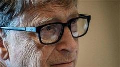 Bill Gates lo ngại thương vụ Microsoft - TikTok: Đây chẳng khác gì một cốc rượu độc
