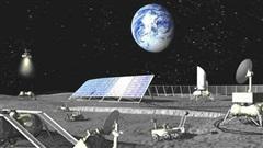 Kịch bản chạy đua lên Mặt Trăng và Sao Hỏa giữa hai liên minh hùng mạnh