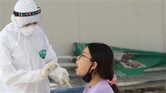 Hà Nội: 652/4.751 mẫu xét nghiệm RT-PCR có kết quả âm tính