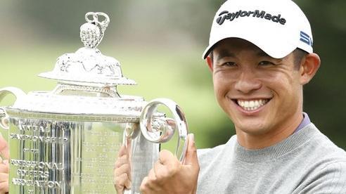 Collin Morikawa vô địch PGA Championship 2020