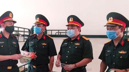 Hà Nội sẵn sàng tiếp nhận công dân từ Quảng Nam, Đà Nẵng về cách ly