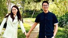 Hương Giang: Matt Liu hoang mang vì chuyện tình cảm với tôi ầm ĩ