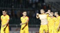 Bao giờ bóng đá Việt Nam mới xứng với hai chữ chuyên nghiệp?