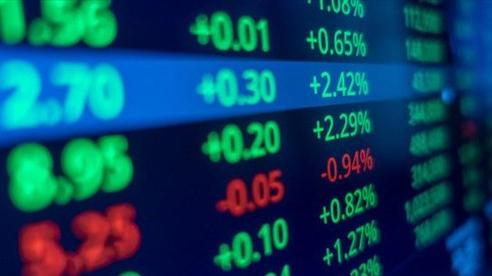 VN-Index tăng vượt mốc 845 điểm