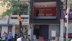 Hà Nội: Danh tính 3 nạn nhân trong vụ nổ Nhà hàng Grand Tomato phố Kim Mã