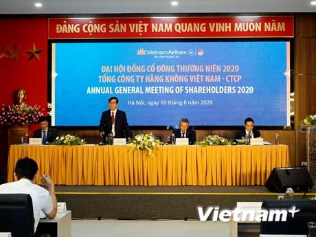 Vietnam Airlines sẽ được Nhà nước 'bơm vốn' để vượt dịch COVID-19