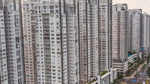 Đề xuất lập tài khoản 'đóng' để thu phí bảo trì chung cư