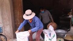 Phúc Thọ (Hà Nội): Người dân khu vực có bệnh nhân nhiễm COVID-19 bình tĩnh ứng phó với dịch bệnh
