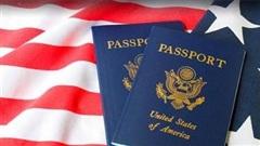 Số người tình nguyện bỏ quốc tịch Mỹ cao kỷ lục