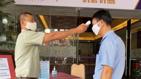 Đắk Lắk: Một ca nhiễm COVID-19 đã âm tính