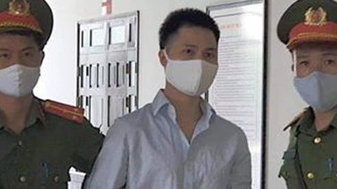 Hung thủ giết nữ DJ chấp nhận án tử hình