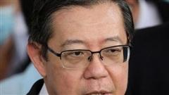 Tòa án buộc tội cựu Bộ trưởng Tài chính Malaysia