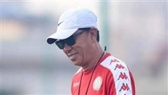 CLB TPHCM quyết giữ HLV Chung Hae Soung!