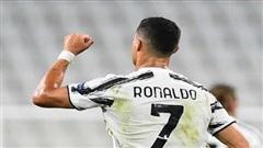 Juventus thảm bại ở C1, Ronaldo sẽ đến PSG?